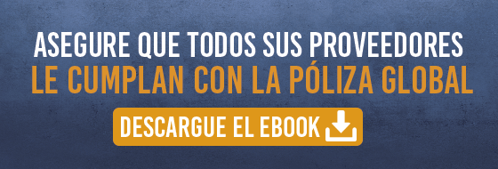 Ebook Póliza Global
